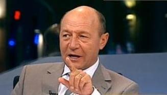 Basescu: USL a sacrificat tara cu tot cu romani, pentru a pune mana pe justitie