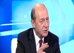 Basescu: Ucraina, o ciorba in care nu ne putem amesteca. Trebuie sa evitam o frontiera comuna cu Rusia (Video)