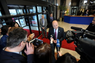 Basescu: Ucraina sa-si plateasca datoriile la gaze. Nu poate cere bani zilnic