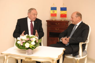 Basescu: Va exista si un pas urmator al Rusiei. Voi ridica problema la Consiliul European