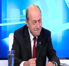 Basescu: Voi reveni in viata publica, nu o sa mai tac - ce spune despre dosarul fratelui sau