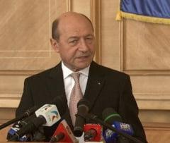 Basescu: Voi ridica din nou in Consiliul European problema accesului Romaniei in spatiul Schengen (Video)