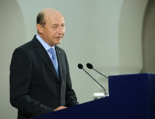 Basescu: Voiculescu este nerabdator sa aiba un presedinte-marioneta