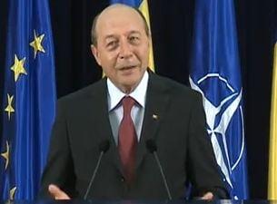 Basescu, apel la Mariana Campeanu: Daca stie ca sotul nu este invalid, sa demisioneze