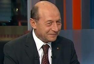"Basescu, atac dur la ""moguli"": Voiculescu, un jeg moral - Sebastian Ghita ameninta jurnalisti"