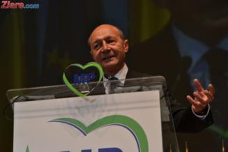 Basescu, atac fara precedent la ambasadorul SUA (Video)