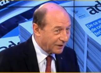 Basescu, atac la Ponta: A plagiat la doctorat si acum il vrea prin corespondenta sau la fara frecventa