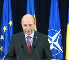 Basescu, atac la Ponta, Blaga si Iohannis: Sunt iresponsabili si mincinosi. Reducerea CAS baga tara in criza