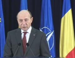 Basescu, atac la USL: Continua lovitura de stat esuata in vara, Parlamentul nu e un butic din Gara de Nord