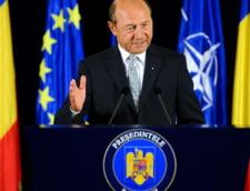 Basescu, atac pe toate fronturile: De la Predoiu la Antonescu, rusii cu gazul si prietenul lui Ponta de la GFR
