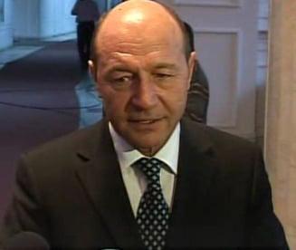 Basescu, cat pe-aci sa nu termine Academia - spune un fost coleg al presedintelui