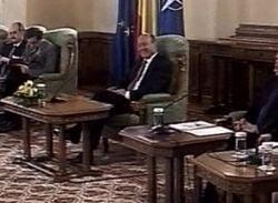 Basescu, catre FMI: Tarile cu probleme sa faca ce am facut noi