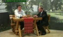 Basescu, catre Varul Sandel: Astia-s turbati ca am inceput sa ies pe Etno