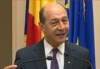 Basescu, catre politicieni: Fiti responsabili, la anul ar putea fi prea tarziu