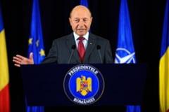 Basescu, cearta in direct cu un colonel in rezerva: Eu nu beau whiskey cu generalii!