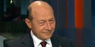Basescu, chemat la audieri in Parlament pe tema prezidentiabilului-ofiter acoperit