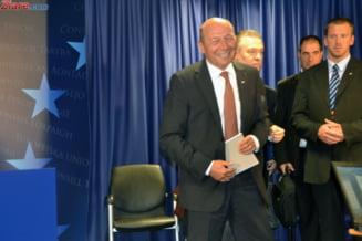 Basescu, concluzii dupa Consiliul European: Reducerea va fi de 100 de miliarde de euro