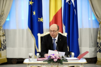 Basescu, consultari cu partidele - Vezi ce le-a spus celor de la PNL, PDL si PP-DD (Video)