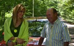 Basescu, despre Becali: Cand o facem de oaie, ne-ar veni sa ne calugarim