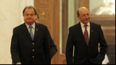 Basescu, despre Blaga: 21 de ani nu se sterg pentru ca ai o parere diferita in politica