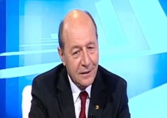 Basescu, despre Justitie: Daca va trebui sa raspund, cu siguranta ma vor chema procurorii