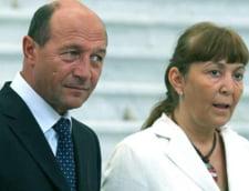 Basescu, despre Macovei: N-o sustin la prezidentiale, a fost necinstita cu mine