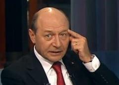 Basescu, despre Piturca si esecul nationalei Romaniei la baraj