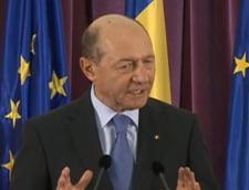 Basescu, despre Ponta: Nu aduceti la Cotroceni un om dependent de baroni!