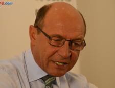Basescu, despre Ponta: Un caraghios, nu sunt toti romanii mincinosi ca el (Video)