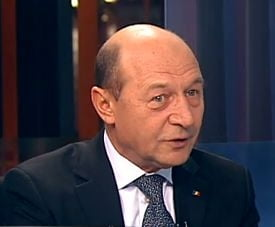 Basescu, despre Ponta premier inca o data: Un porc e greu de inghitit