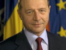 """Basescu, despre Rosia Montana: In Parlament """"nu e majoritate pro-presedinte, poate se va forma"""""""