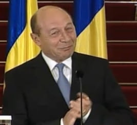 Basescu, despre Sanatate: Desi toata lumea se plange, nimeni nu vrea schimbarea