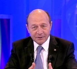 Basescu, despre Schengen: Cand 13 state te sustin, 3 vorbesc si restul tac, la ce te gandesti?