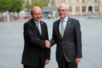 Basescu, despre Schengen: Nu ne ajuta modificarea Legii alesilor locali. Parlamentarii sa se abtina!