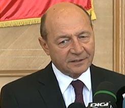 Basescu, despre Schengen: Poate Antonescu si Ponta au ceva sa-si reproseze. Nu pot minti la infinit