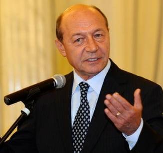 Basescu, despre Udrea: A fost mai nelinistita si mai activa decat ar fi trebuit - Cand va merge sa o viziteze