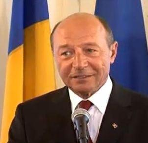 Basescu, despre afacerea Bechtel: Era un contract in care ambii parteneri au vrut sa fure