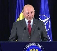 Basescu, despre coabitarea cu Ponta: Nu comentez