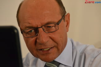 Basescu, despre condamnarea fratelui sau: S-a bagat prea adanc in lucruri in care nu avea ce cauta