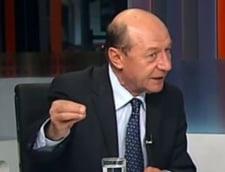 Basescu, despre decorarea lui Coldea de catre Franta: Generali carora sa le curga balele pe la ambasade nu am intalnit