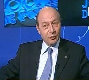 Basescu, despre dosarul Microsoft: Vor mai fi informatii, inclusiv persoane (Video)