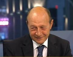 Basescu, despre impresia lasata de Udrea la prima intalnire: Exceptionala. Si cum arata, si isteata