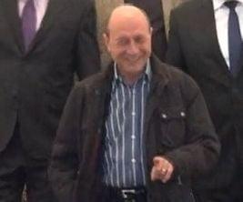 Basescu, despre legea finantarii partidelor: Nu trebuie acordata numai partidelor vechi