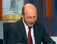 Basescu, despre ministrii lui Ponta la Cultura si Buget: In principiu ii resping