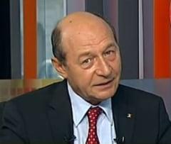 Basescu, despre negocierile procurorilor: Mizerabile, am obtinut ce am putut