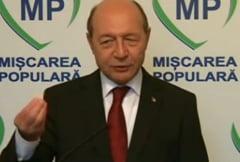 """Basescu, despre o """"revolta a islamistilor pe teritoriul UE"""" si candidatura la Primaria Capitalei (Video)"""