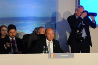 Basescu, despre o noua suspendare: Intru in campanie si nu o sa le fie bine