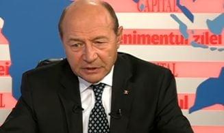 Basescu, despre pactul de coabitare: Trebuia sa mai fie o intalnire, voi lua o decizie dupa aceasta