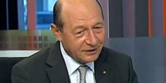 Basescu, despre prezidentiale: Mi-e teama ca Monica a intrat nevinovata intr-o capcana (Video)