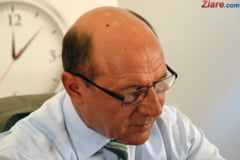 Basescu, despre prezidentiale: Serban Nicolae a ramas cu apucaturile de sofer. Dancila nu se incumeta. Batalia va fi intre Iohannis si USR-PLUS